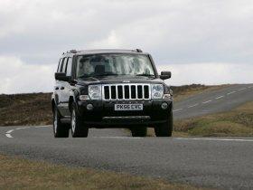 Ver foto 11 de Jeep Commander 2005