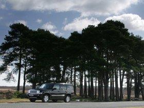 Ver foto 9 de Jeep Commander 2005