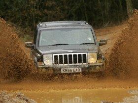 Ver foto 8 de Jeep Commander 2005