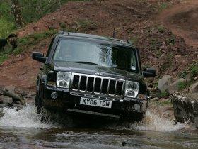 Ver foto 6 de Jeep Commander 2005