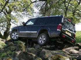 Ver foto 5 de Jeep Commander 2005