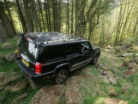 Ver foto 4 de Jeep Commander 2005