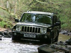 Ver foto 3 de Jeep Commander 2005