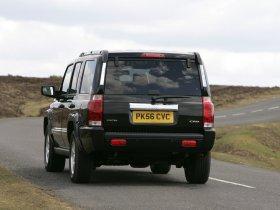 Ver foto 2 de Jeep Commander 2005