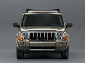 Ver foto 19 de Jeep Commander 2005