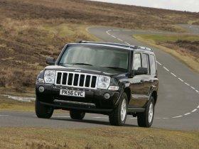 Ver foto 1 de Jeep Commander 2005