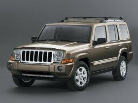 Ver foto 17 de Jeep Commander 2005