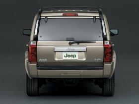 Ver foto 16 de Jeep Commander 2005