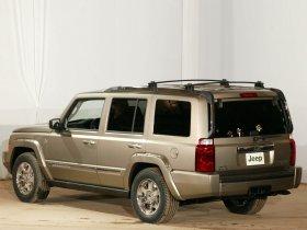 Ver foto 15 de Jeep Commander 2005