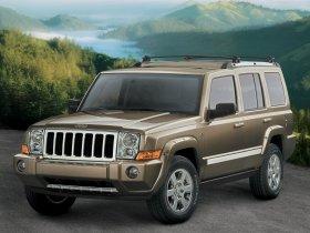 Ver foto 14 de Jeep Commander 2005