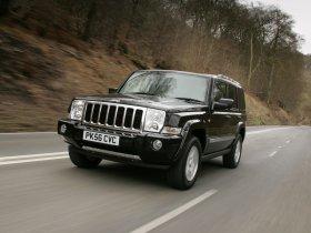 Ver foto 13 de Jeep Commander 2005