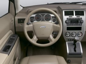 Ver foto 18 de Jeep Compass 2006