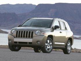 Ver foto 9 de Jeep Compass 2006
