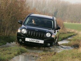 Ver foto 8 de Jeep Compass 2006