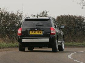 Ver foto 7 de Jeep Compass 2006