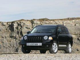 Ver foto 6 de Jeep Compass 2006