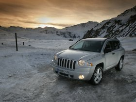 Ver foto 5 de Jeep Compass 2006