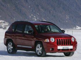 Ver foto 4 de Jeep Compass 2006