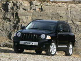 Ver foto 3 de Jeep Compass 2006