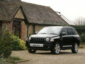 Ver foto 2 de Jeep Compass 2006