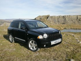 Fotos de Jeep Compass 2006