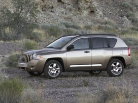 Ver foto 17 de Jeep Compass 2006