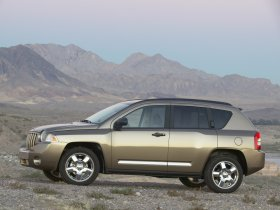 Ver foto 16 de Jeep Compass 2006