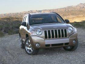 Ver foto 15 de Jeep Compass 2006