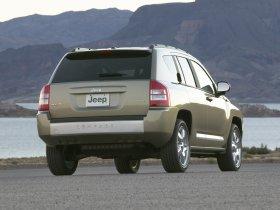 Ver foto 13 de Jeep Compass 2006