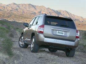 Ver foto 12 de Jeep Compass 2006