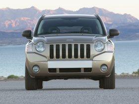 Ver foto 11 de Jeep Compass 2006