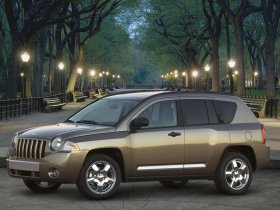 Ver foto 10 de Jeep Compass 2006