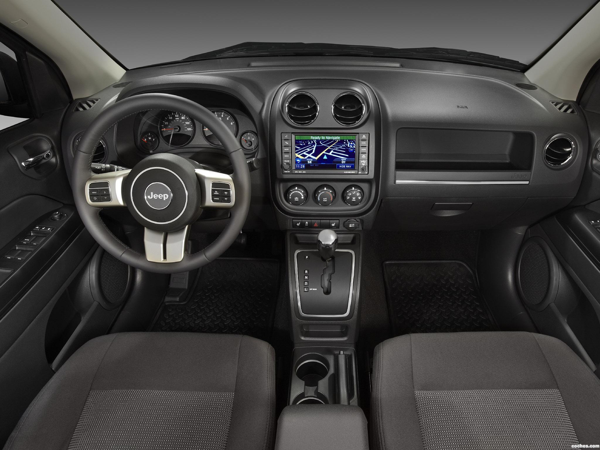 Foto 13 de Jeep Compass 2011