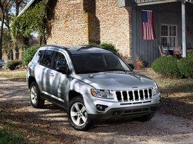 Ver foto 7 de Jeep Compass 2011