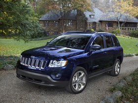 Ver foto 6 de Jeep Compass 2011