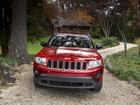Ver foto 5 de Jeep Compass 2011
