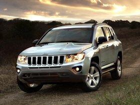 Ver foto 2 de Jeep Compass 2011