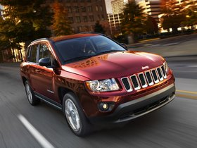 Fotos de Jeep Compass 2011