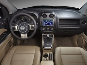 Ver foto 15 de Jeep Compass 2011