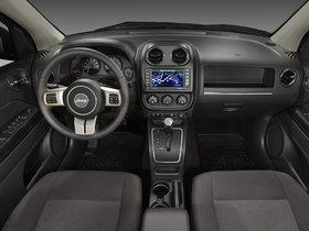 Ver foto 14 de Jeep Compass 2011