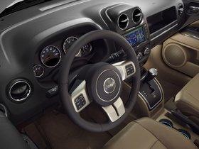 Ver foto 13 de Jeep Compass 2011