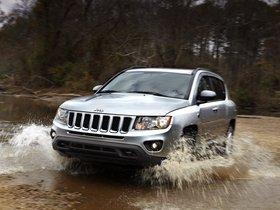 Ver foto 12 de Jeep Compass 2011