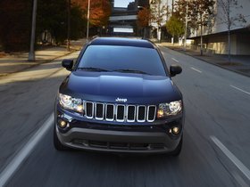 Ver foto 11 de Jeep Compass 2011