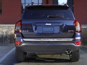 Ver foto 8 de Jeep Compass 2011