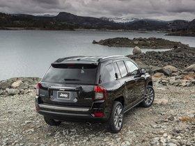 Ver foto 6 de Jeep Compass 2013
