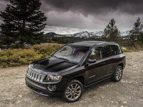 Ver foto 5 de Jeep Compass 2013