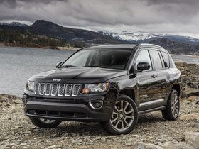 Fotos de Jeep Compass 2013