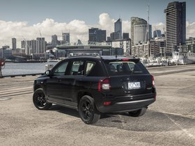 Ver foto 6 de Jeep Compass Blackhawk 2015