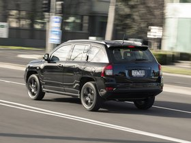 Ver foto 5 de Jeep Compass Blackhawk 2015