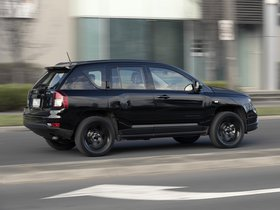 Ver foto 2 de Jeep Compass Blackhawk 2015